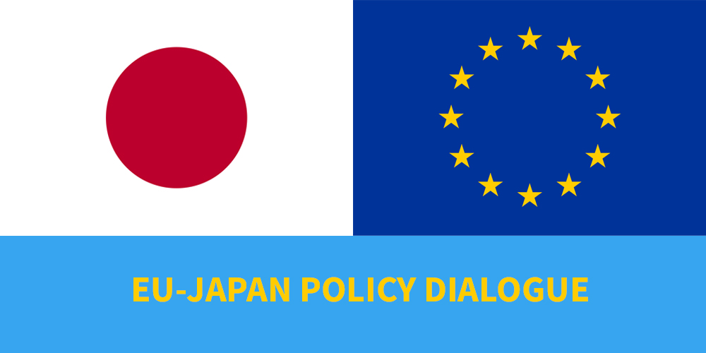 Statement on EU-Japan policy dialogue in education, culture and sport