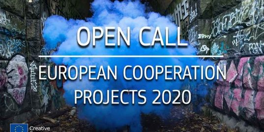 European Cooperation projects