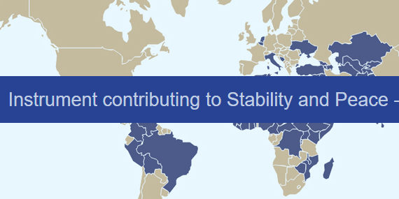 Instrument contributing to Stability and Peace (IcSP)