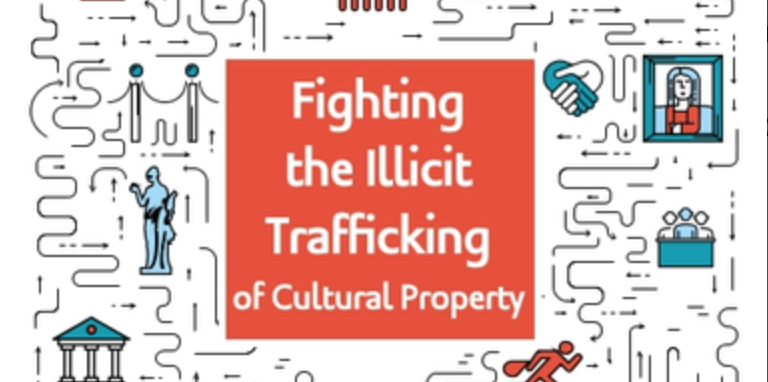 Fighting illicit trafficking of cultural property in the Western Balkans