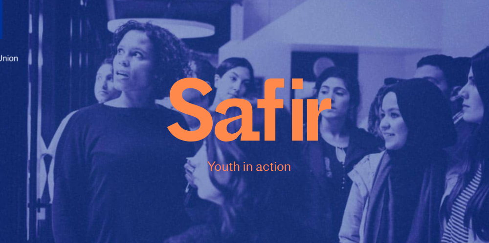 Safir - Youth in Action